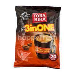 Torabika 3-in-1 Instant Coffee
