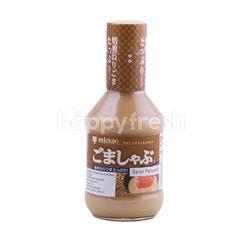 Mizkan GomaShabu Sauce