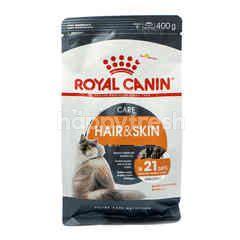 Royal Canin Care Hair & Skin Cat Food