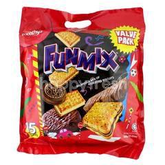 Munchy's Funmix Biscuit