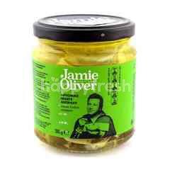 Jamie Oliver Artichoke Hearts Antipasti