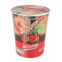 Mama Cup Tom Yum Shrimp Flavour