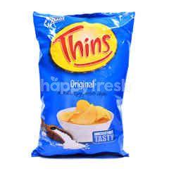 Original Flavoured Potato Chips