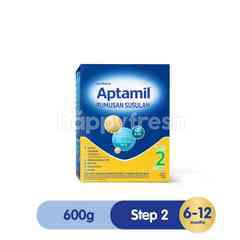Nutricia Aptamil 6-12 Month Step 2