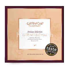 Gryphon Straits Chi Black Tea
