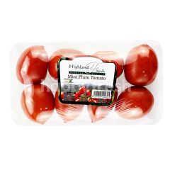 HIGHLAND FRESH Mini Plum Tomato