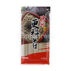 Nakajima Suisan Togakushi Soba Honpo Shinshuu Sarashina (Soba Noodles)