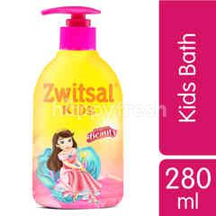 Zwitsal Kids Bubble Bath
