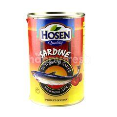 Hosen Quality Sardine