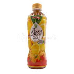 Pokka Lemon Tea Drink