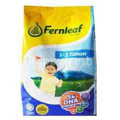 Fernleaf Formulated Milk Powder 1 - 3 Years 900g