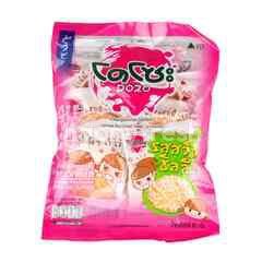 Dozo Japanese Rice Cracker Sweet Chili Flavor