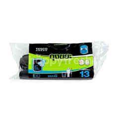 เทสโก้ ถุงขยะ 30*40 ไซส์ XL 13 ใบ