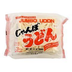 Fuji Mengyo Jumbo Udon