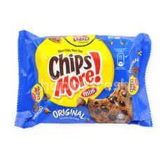 CHIPS MORE Mini Cookies - Original