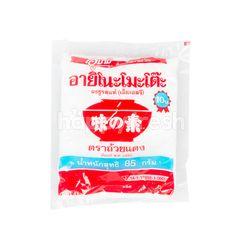 ถ้วยแดง ผงชูรส