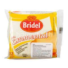 BRIDEL Emmental Cheese