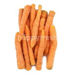 Naturally Grown Baby Carrot