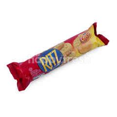Ritz Cheese Sandwich Crackers