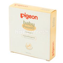 Pigeon Baby Powder Compact