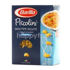Barilla Mini Pasta Pipe Rigate