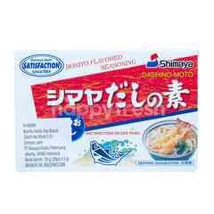 Shimaya Dashi No Moto Fish Powder Stock