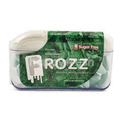 Frozz Ice Mint Eucalyptus
