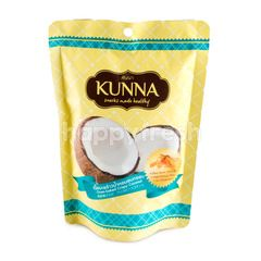 Kunna Oven-Baked Crispy Coconut