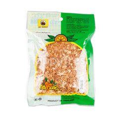 Khob Thong Fried Garlic