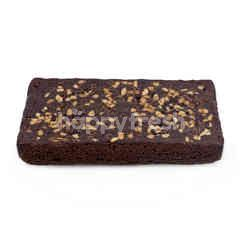 Clairmont Brownies Choco Nut Large Cake