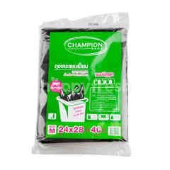 Champion Tie Trash Bags