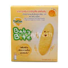 Dozo Baby Bite Original Grain Supplementary