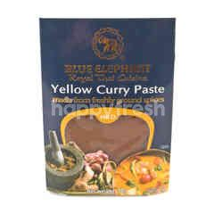 Blue Elephant Yellow Curry Paste