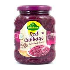 Kuhne Red Cabbage Pickles