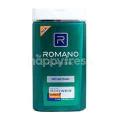 Romano Classic Sabun Mandi Deluxe Kuat dan Berkilau