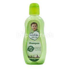 Cussons Baby Shampoo Coconut Oil & Aloe Vera