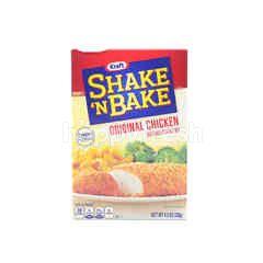 Kraft Shake 'N Bake