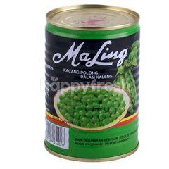 Maling Green Peas