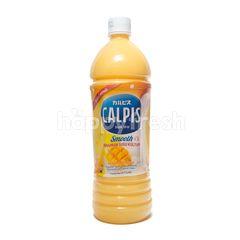 Calpis Mango Flavoured Smooth Cultured Milk Drink