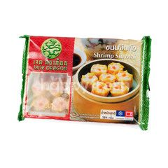 Jade Dragon Shrimp Siu Mai