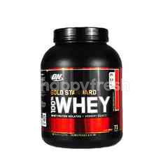 Optimum Nutrition Whey Gold Standard Strawberry (5 lb)