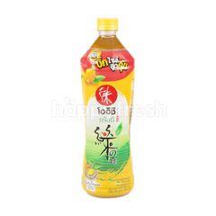 Oishi Green Tea Honey Lemon