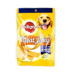 Pedigree Meat Jerky Barbecued Chicken Flavour Dog Food