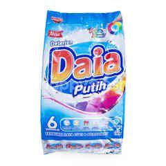 Daia Powder Laundry Detergent White