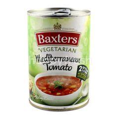 Baxters Vegetarian Mediterranean Tomato