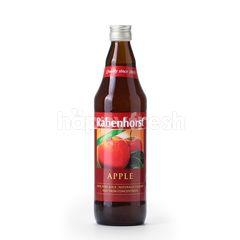 Rabenhorst Organic Apple 100% Pure Juice