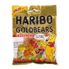 Haribo The Original Goldbears