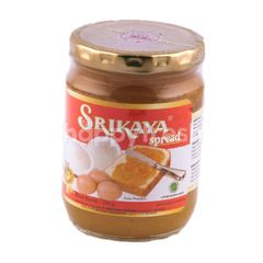 Mariza Srikaya Spread
