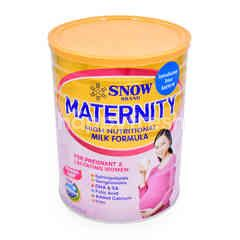 Snow Maternity Milk Formula