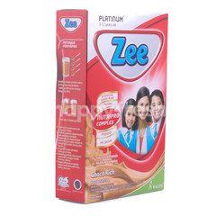 Zee Platinum Choco Rich Powdered Choco Milk